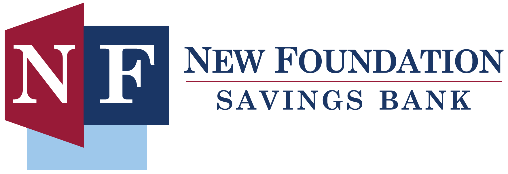 New Foundation Savings Bank Logo