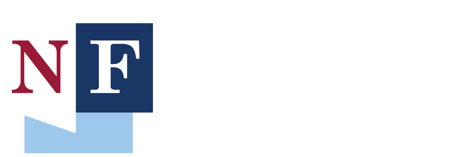 New Foundation Savings Bank Logo (Link to Homepage)