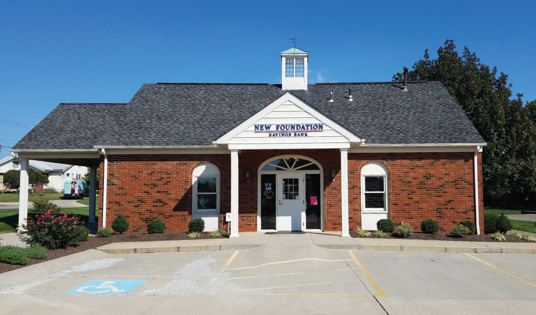 Photo of New Foundation Savings Bank location